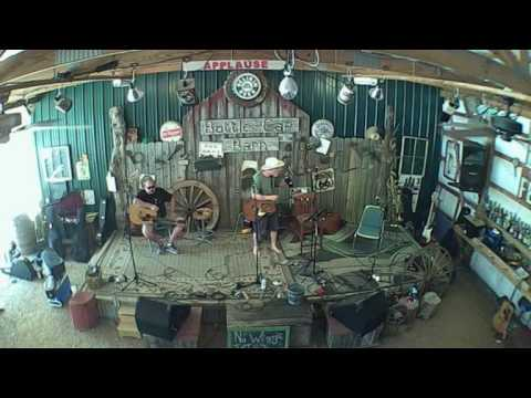 Live at the Bottle Cap Barn