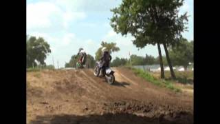 Courtney Racing - ROMP MX Thumbnail