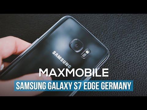 Nút Home trên thế hệ Samsung Galaxy S7 quá dễ trầy xước