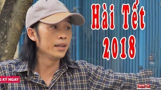 Phim Hài Tết 2018 | Anh Hùng Quy Tụ - Hài Tết Mới Nhất 2018 - Phim Hài Cười Vỡ Bụng HD 2019