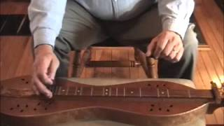 Music Theory For Mountain Dulcimer