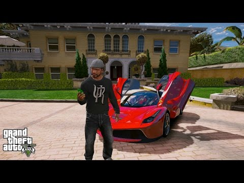 Download Youtube: GTA 5 REAL LIFE MOD#111-FAMILY HOUSE SHOPPING