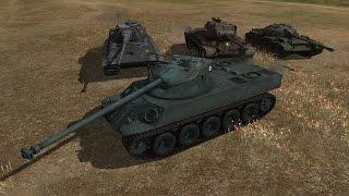 Ворлд оф танкс приколы и нагиб в танках Перевал удачное завершение боя