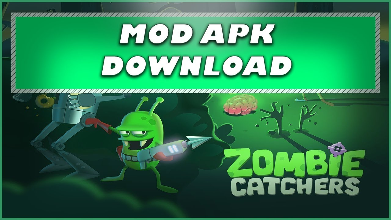 apk zombie catchers
