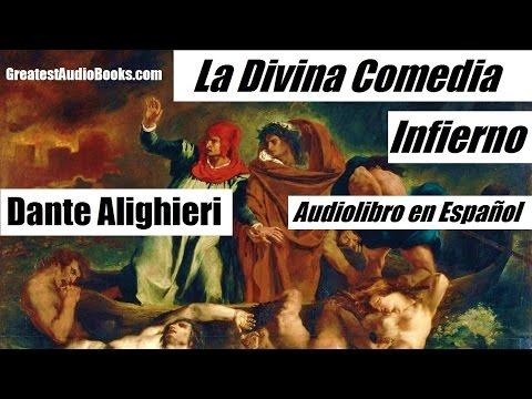 LA DIVINA COMEDIA - Infierno - Audiolibro en Español - Dante Alighieri | GreatestAudioBooks.com