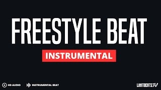 FREESTYLE BEAT - Trap Freestyle Beat Instrumental (Prod. KidRyan)