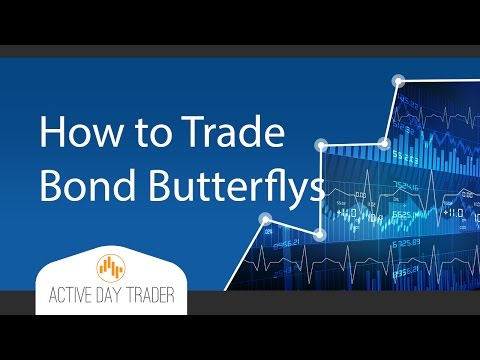 Secrets of the Bond Butterfly [Relative Value] Investing Analysis, options