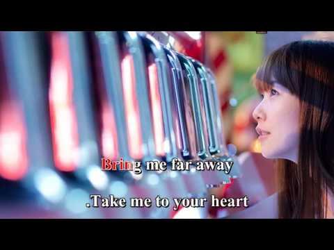 Take Me To Your Heart   MLTR Karaoke Lyrics Female
