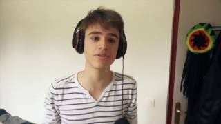 #PMJsearch - Love Yourself - Nathan Auvray (HuryanJuce)