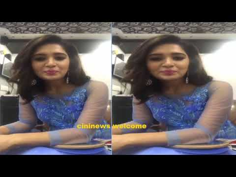 Vani Bhojan Live Video Come as Judge in Vijay Tv Kings of Comedy Juniors Show thumbnail