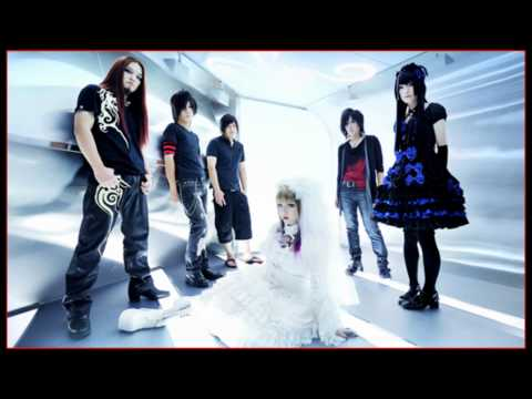 Blood Stain Child - Freedom