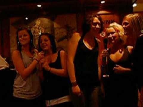 Karaoke Riga SPEU