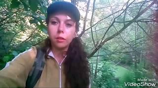 Коп 2017. Возле старого русла реки.