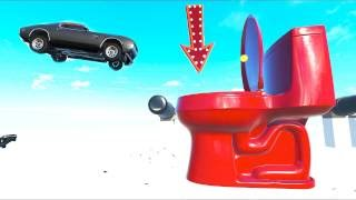 THE BEST STUNT GAME IN THE WORLD!!