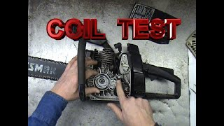 In this video I will show you how to test the ignition coil on a ch...