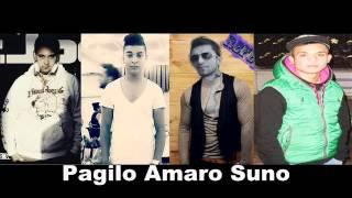 Fet Joe & Rean & Nu100  - Pagilo Amaro Suno - New 2013