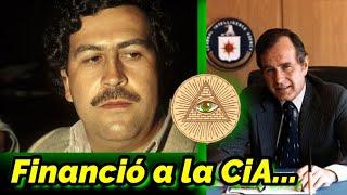 Pablo Escobar pedía la legalización...