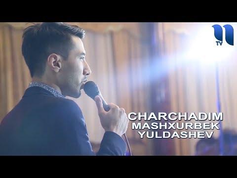 Mashxurbek Yuldashev - Charchadim   Машхурбек Юлдашев - Чарчадим (jonli ijro 2016)