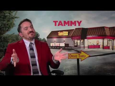 Ben Falcone on casting his wife Melissa McCarthy as Tammy Mp3