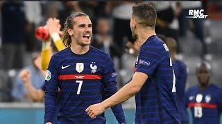 France - Allemagne :