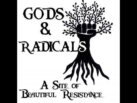 Paganism, Anarchism and May Day