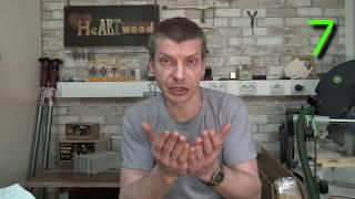 видео Борфрезы: полезная информация