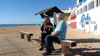 Los británicos del Algarve en el limbo por el Brexit