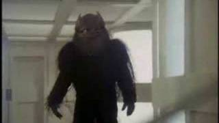 Space: 1999 - Attack of the Raging Hormone Monster