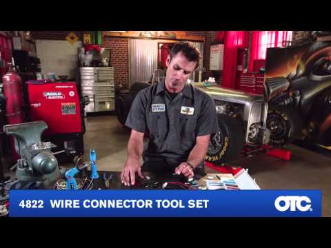 How to Fix or Replace the Wiring Connectors on Your Vehicle