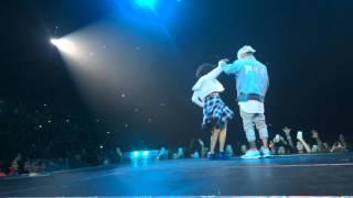 Justin Bieber - What Do You Mean Purpose Tour