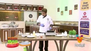 Tiffin Box 23-06-2017 Putham Puthu Kaalai Vendhar tv Show – Episode 1027