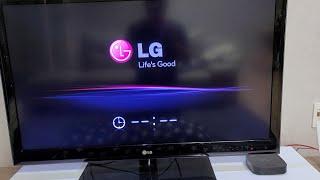 LG TV 티비 로고 lgtv로고 멈춤현상 라이터 하나…