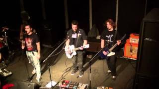 Luxtorpeda - Gdynia - klub Ucho - 25-10-2011 - W ciemności, Niezalogowany, Sunshine of Your Love
