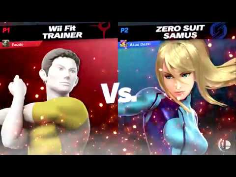 Wii Fit Trainer (Faud&...