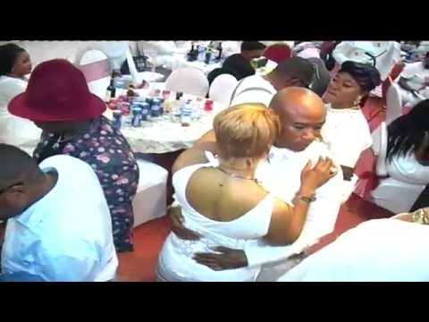 """""""Symposium"""" By Koffi Olomide Agbada: Surprise Happy Birthday For Maman Mado"""