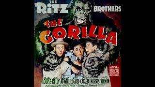 THE GORILLA - American Comedy Horror Movie