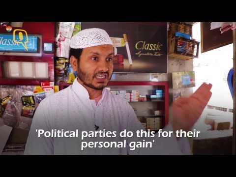 We The Minority: Muslims of Hyderabad Speak Up
