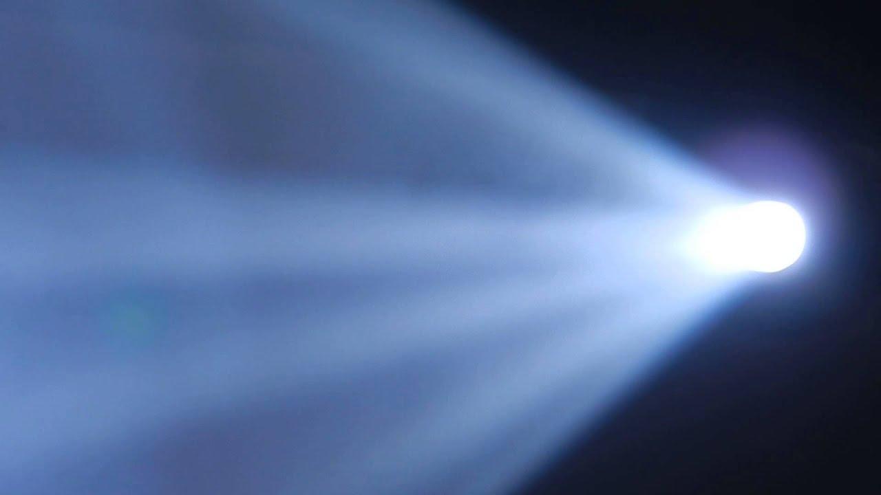 2K Organic Light Beam Video Footage - YouTube