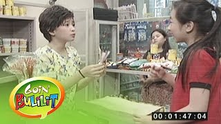 Goin' Bulilit: CCTV footages