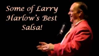 Best of Larry Harlow