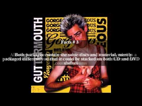 at the House of Blues Guttermouth album Top # 5 Facts