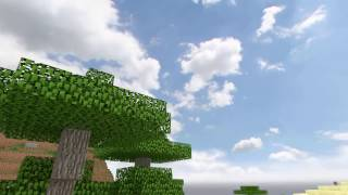 Minecraft Animation: Angry Chicken...