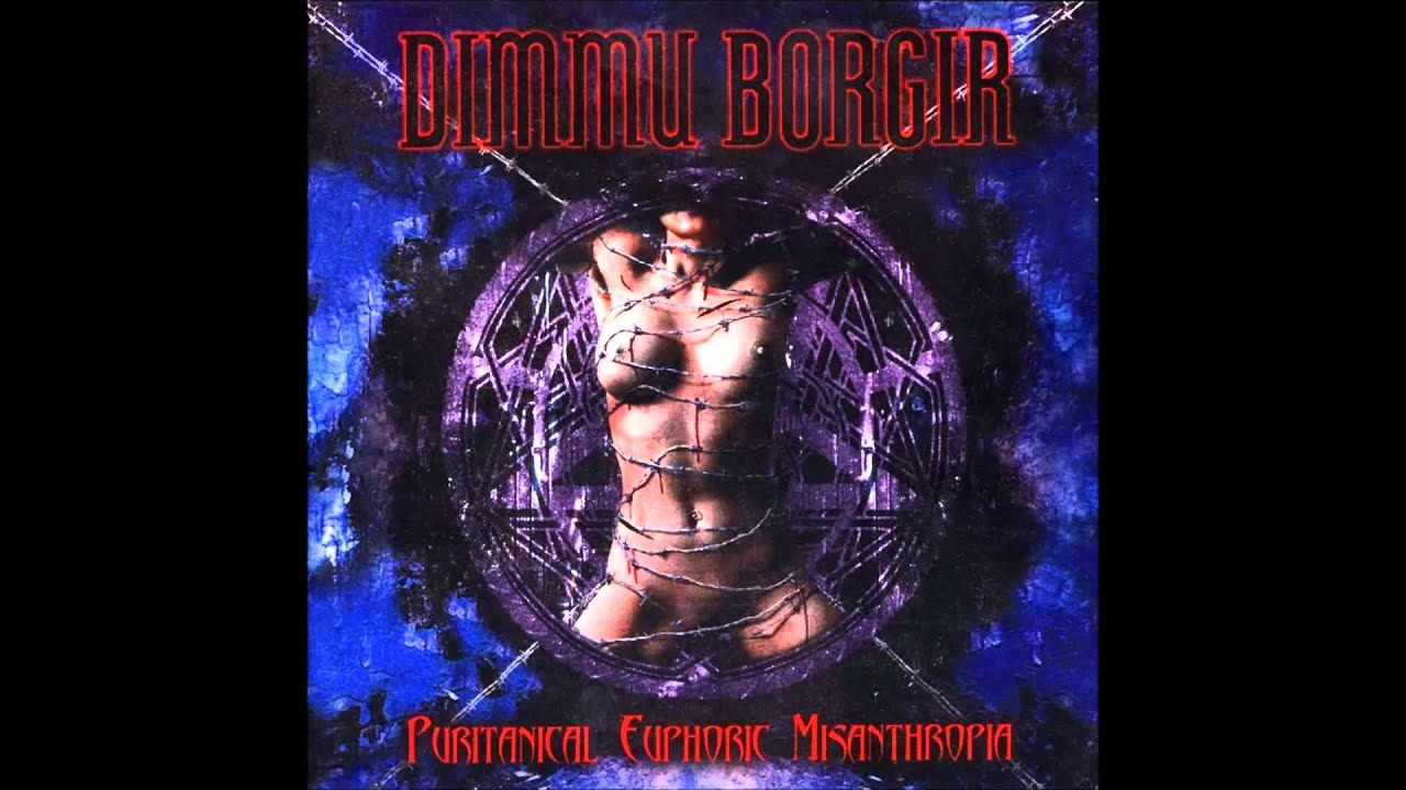 TÉLÉCHARGER DIMMU BORGIR THE SACRILEGIOUS SCORN MP3