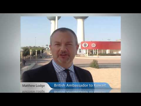 The importance of UK/Kuwait trade relations