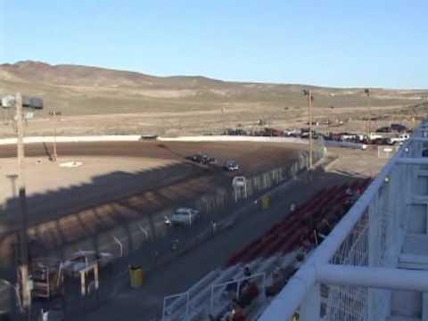 Reno Fernley Raceway 5-22-09
