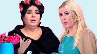 Nazlı Hamarat'ın Söyledikleri Nur Yerlitaş'ı Çıldırdı!