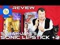 Sarah Jane Sonic Lipstick Plus 3 Props (Doctor Who) - Fandom Spotlite