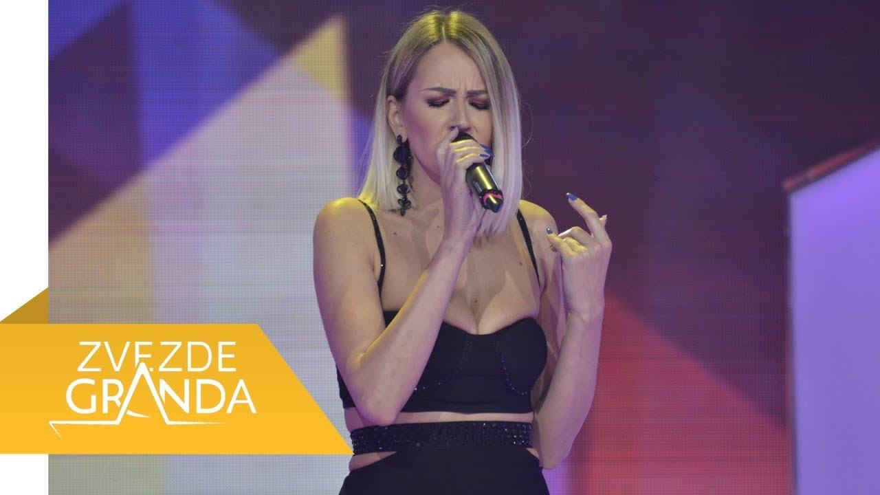 Tijana Filipovic Rasulo Ludaca Live Zg 1 Krug 17 18 20 01 18 Em 16 Youtube