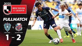 อวิสป้า ฟุกุโอกะ vs คอนซาโดเล่ ซัปโปโร | เจลีก 2021 | Full Match | 03.04.21