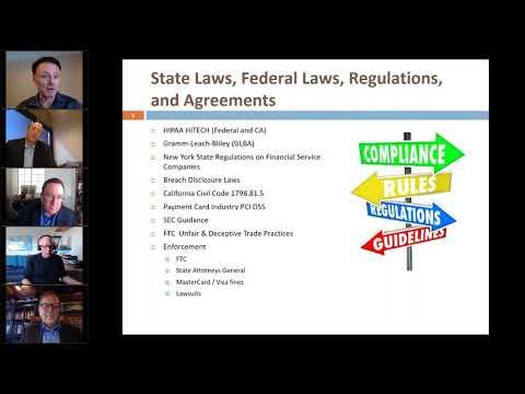 Basics of Cyber Law
